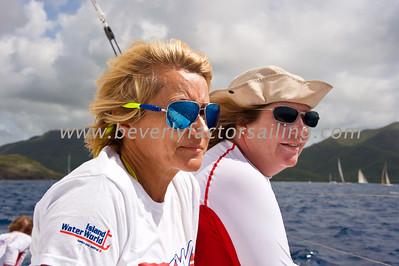 Antigua Race Week 2012 Race Day 5 Waterworld_2309