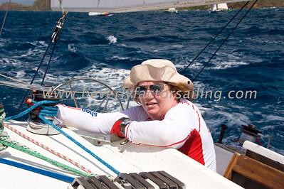 Antigua Race Week 2012 Race Day 5 Waterworld_2390