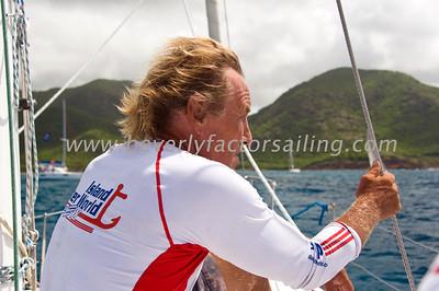 Antigua Race Week 2012 Race Day 5 Waterworld_2312