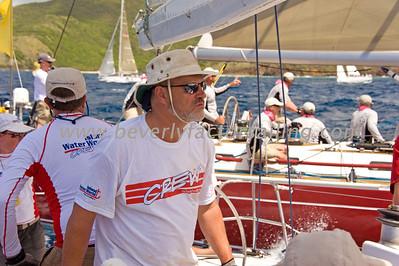 Antigua Race Week 2012 Race Day 5 Waterworld_2354