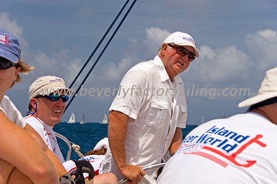 Antigua Race Week 2012 Race Day 5 Waterworld_2427