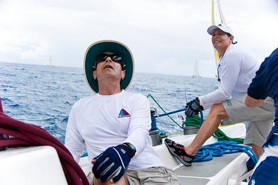 Crew Minerva Race2