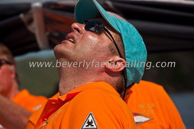 CREW ACTION - VIVAlLDI - Race Day 2