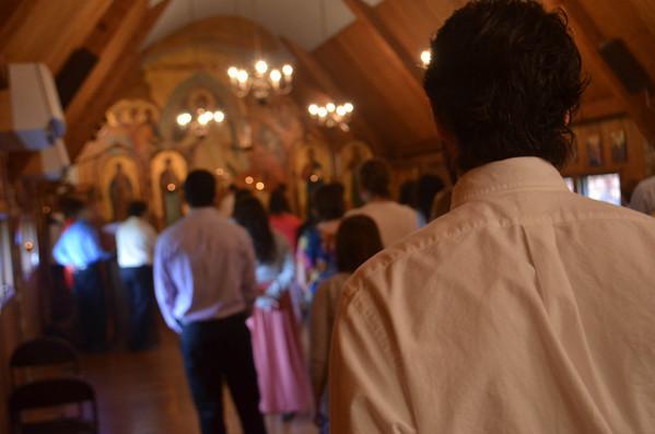 Church Highlights