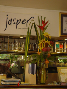 Jasper's, Noosa, Sunshine Coast, Queensland, Australia 2004 during the Jazz Festival September 11th
