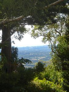 Maleny/ Montville Queensland, Australia 2004