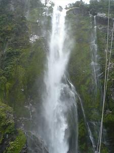 Milford Sound, South Island, New Zealand 2005