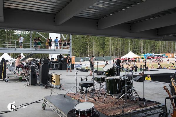 Antipolitic | Legends Valley Festival 2016 | Lake Cowichan BC