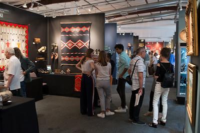 The Antique American Indian Art Show - Santa Fe