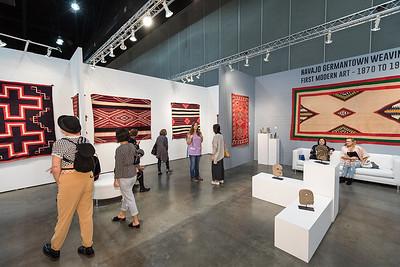 Navajo Germantown Weaving: First Modern Art - 1870-1900