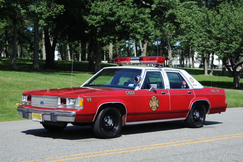 """Curtisville Fire Department"""