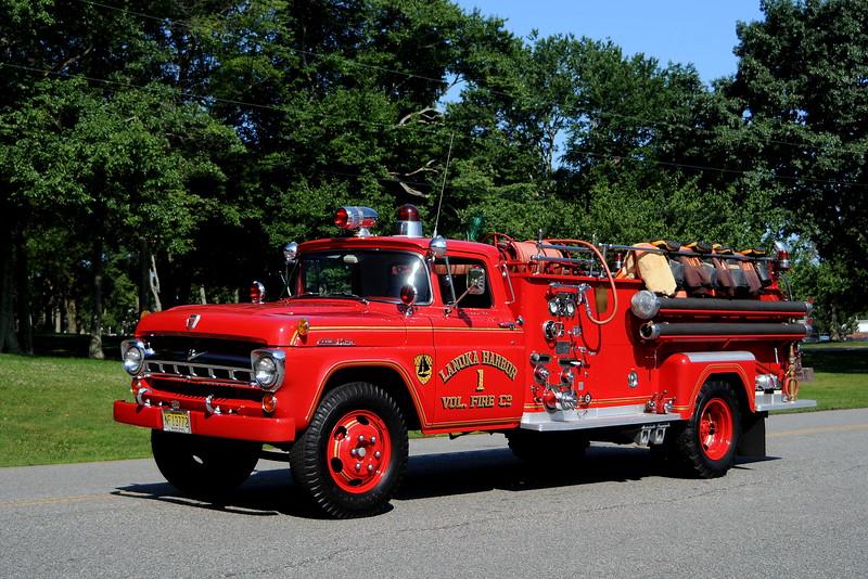 Lanoka Harbor FC of Lacey Township, NJ.