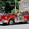 High Bridge  NJ  Engine 1461  . 1968  American La France  1250/750 /20