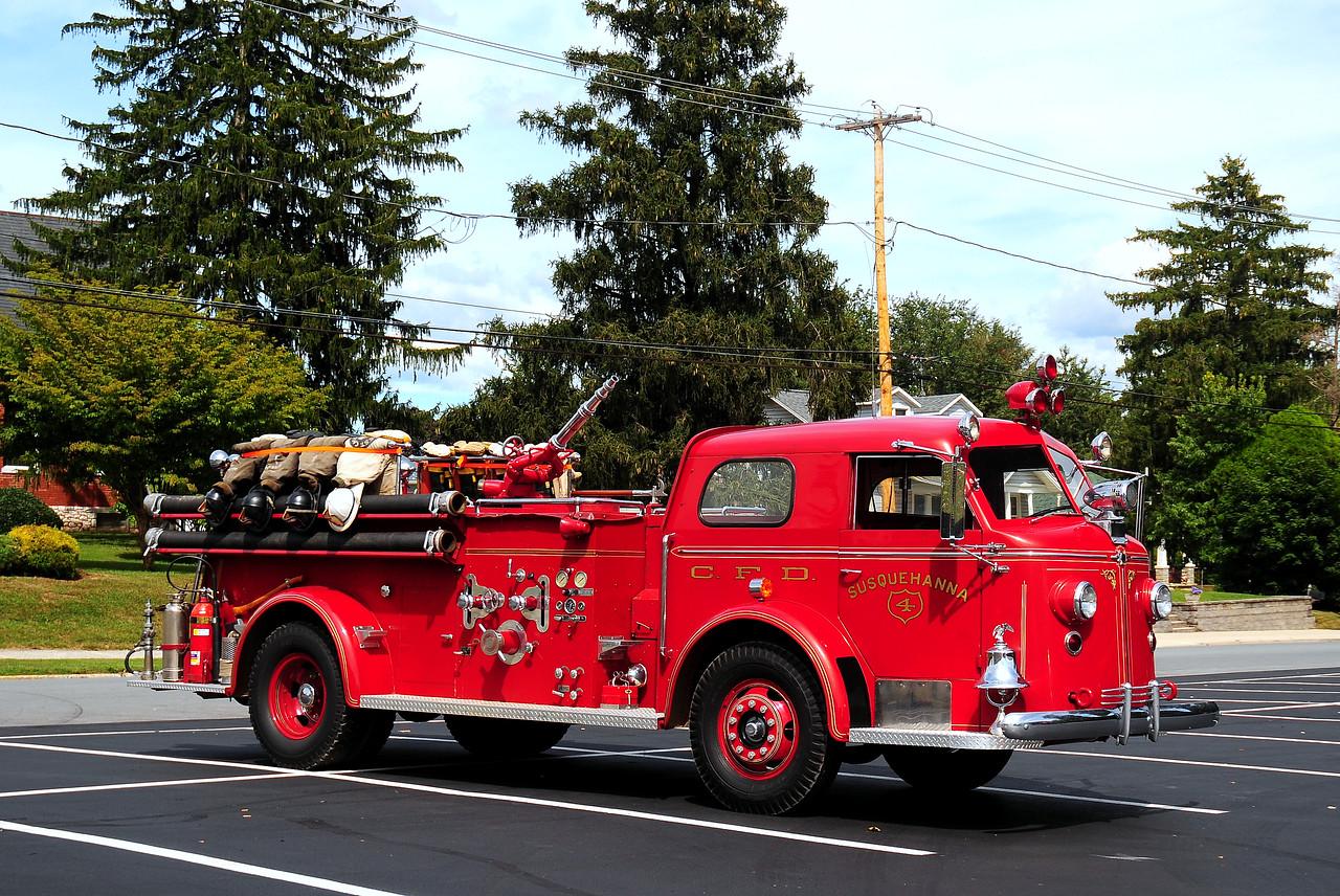 Susquehanna  Engine &  Rescue  Co 4