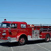 Whitehall Fire Department  Whitehall, Pa    Engine 3911   1958 American LaFrance  750 /  500  Now Owned by Egypt Fire Co.     Formerly Engine 4