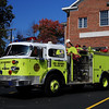 Parsippany , NJ Dist 3  Engine 631 1973 American La France  1500/500