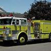 Aristes fire Co Ashland, pa Engine 352 1982 Hahn 1250/ 750 Ex-Sheppton-Onieda Fire Company (Schuylkill County)