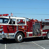 Whitehall Fire Department  Whitehall, Pa   Engine 3612  1975 American LaFrance  1,250/ 500 <br /> Formerly Engine 11