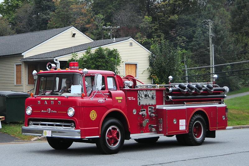 Auburn Fire Co