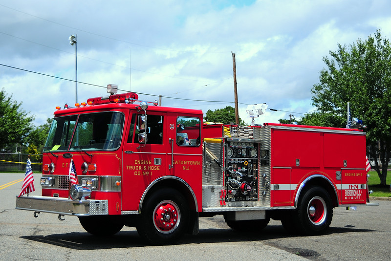 eEatontown FD Engine 11-74