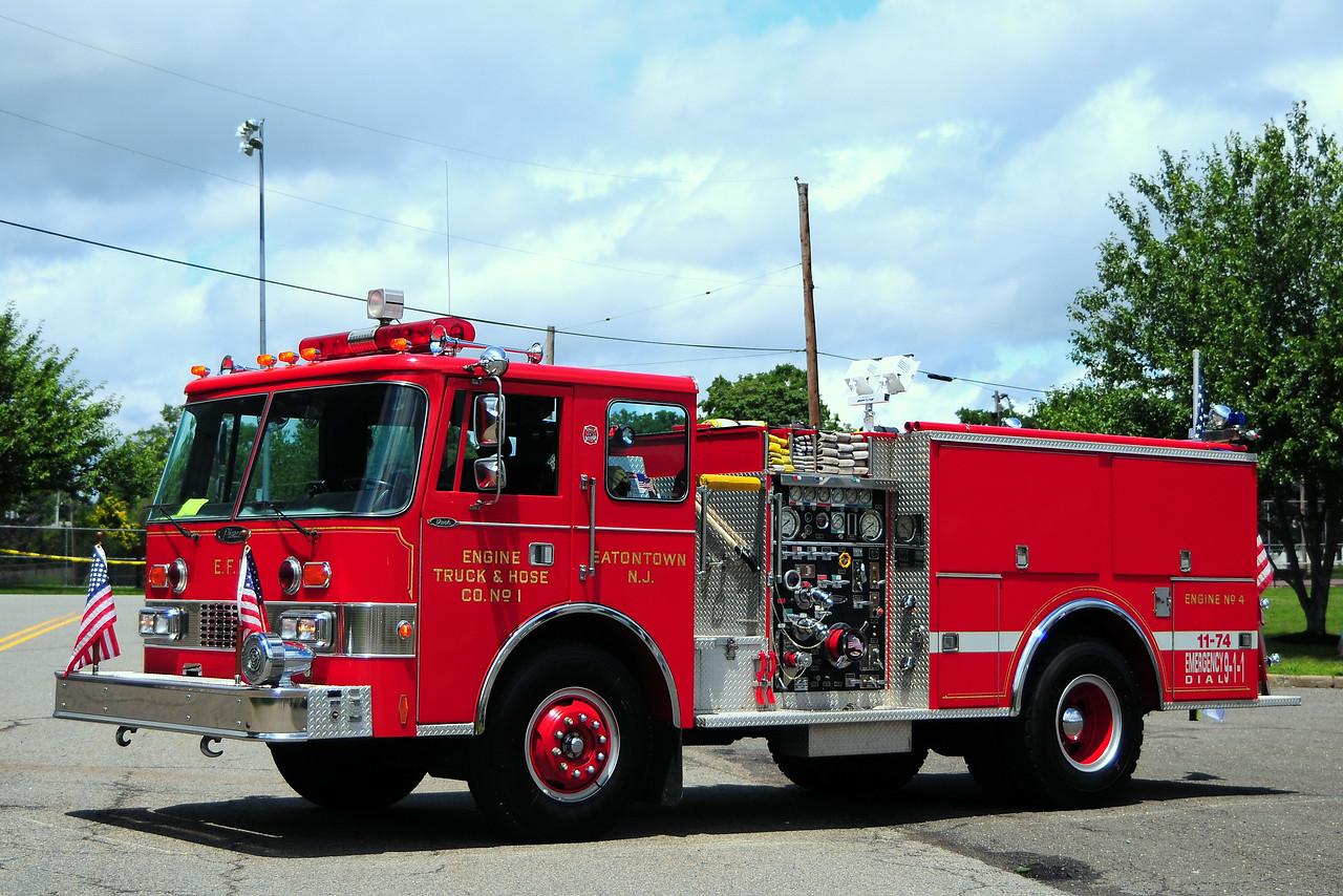 eEatontown FD Engine 11-74