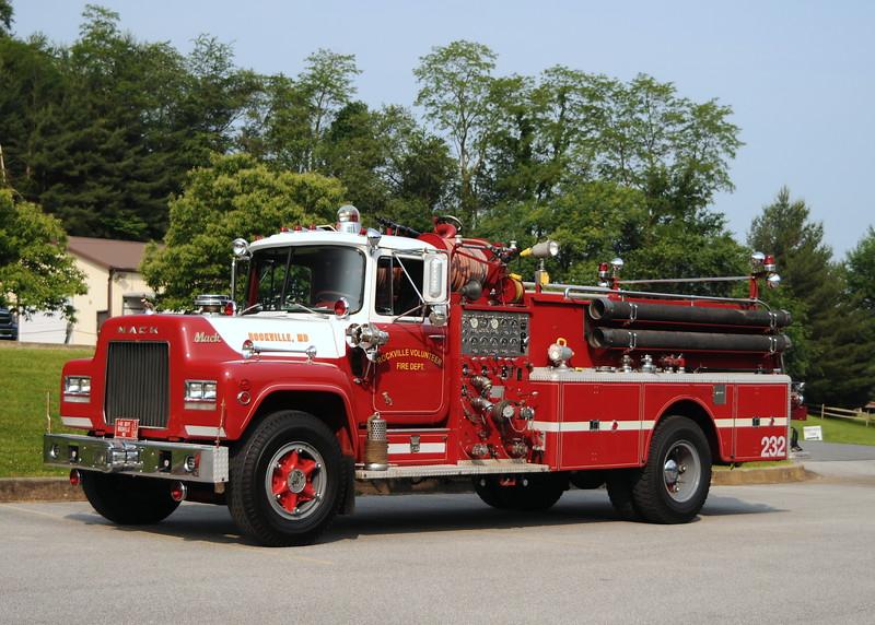 Rockville Vol Fire Dept  Rockville,Md