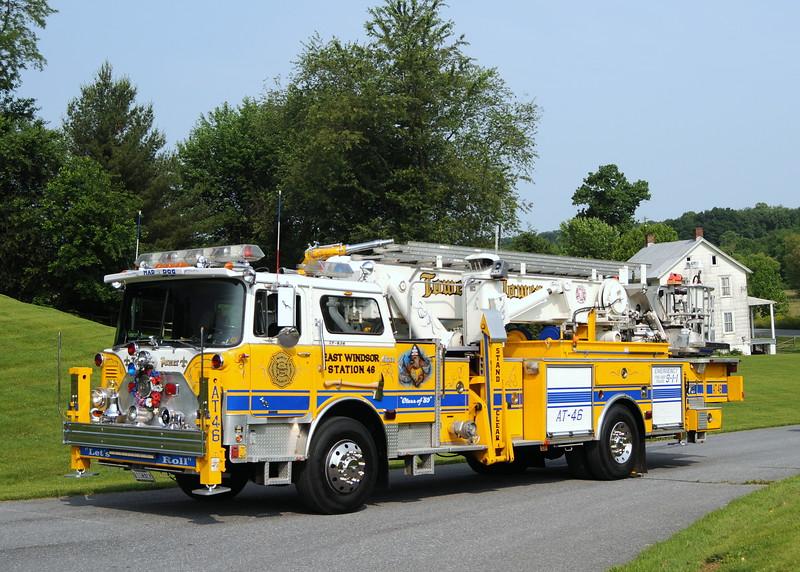 East Windsor Fire Dept   East Windsor, NJ