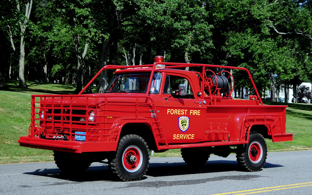New Jersey State Forest Fire Service