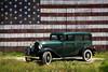 Jeff Hyatt's 1932 restored Plymouth