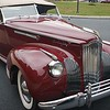 1941 Packard Darrin One Eighty Convertible