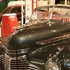 1941 Chevrolet Special Deluxe Convertible Coupe