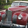 1941 Packard Darrin Super Eight One Eighty Convertible