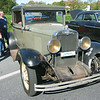 1930 Chevrolet, unrestored. Drive as is!