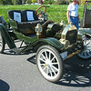 1911 Brush, Model E Runabout.