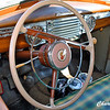 Inside the 1947 Packard Super Clipper