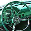 Inside the 1956 Ford Fairlane