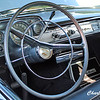 Inside the 1957 Chevrolet
