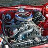 1968 AMC/AMX engine