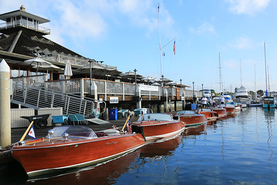 Antique & Classic Boat Society  2015