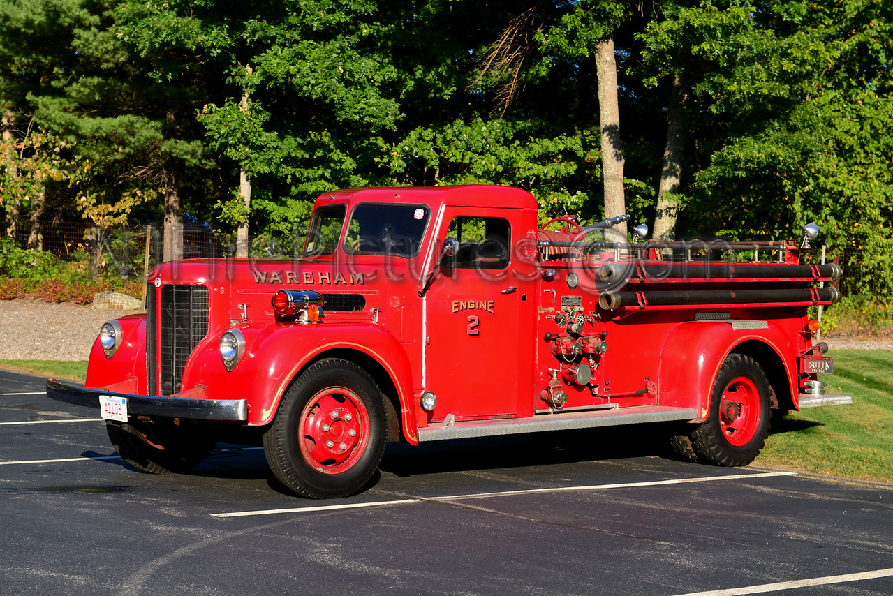 WAREHAM, MA ENGINE 2