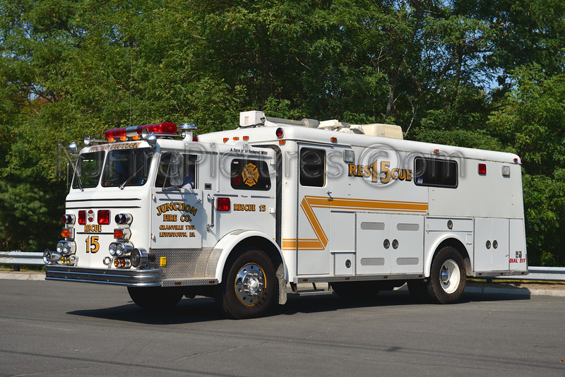 LEWISTOWN, PA RESCUE 15