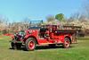 WANTAGE TWP (COLESVILLE) 1929 PIRSCH 800GPM