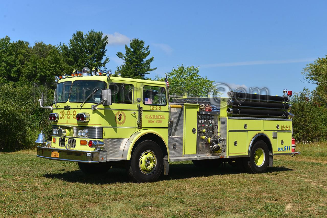CARMEL, NY ENGINE 12-2-2