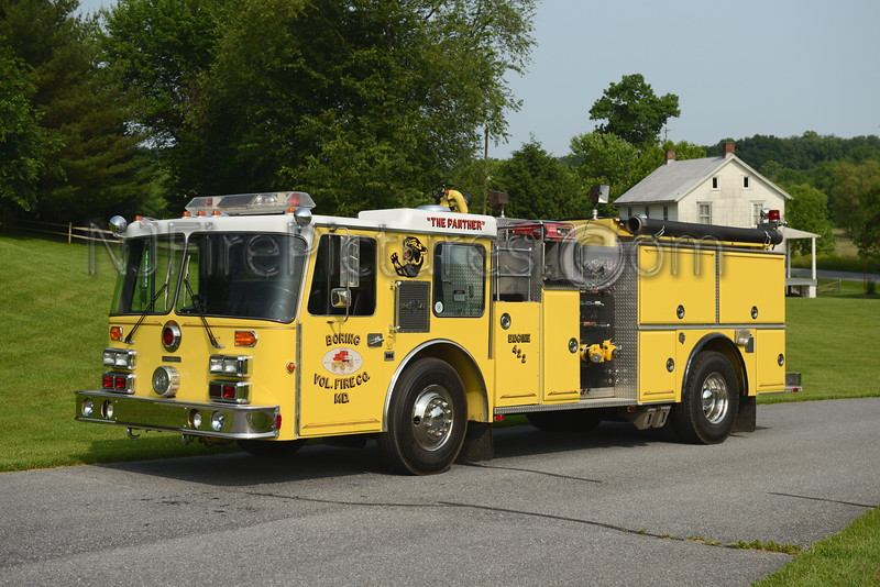 BORING, MD ENGINE 422