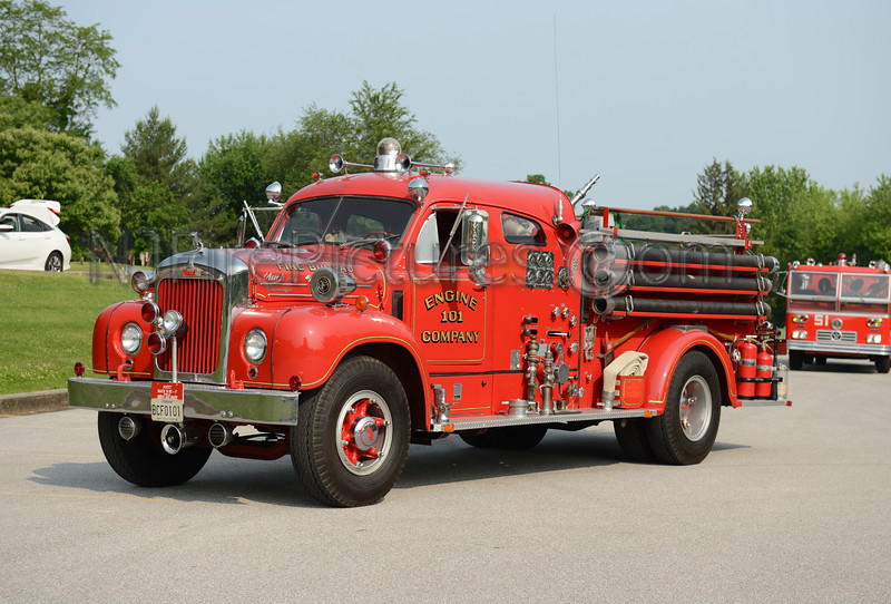 BALTIMORE COUNTY, MD ENGINE 101