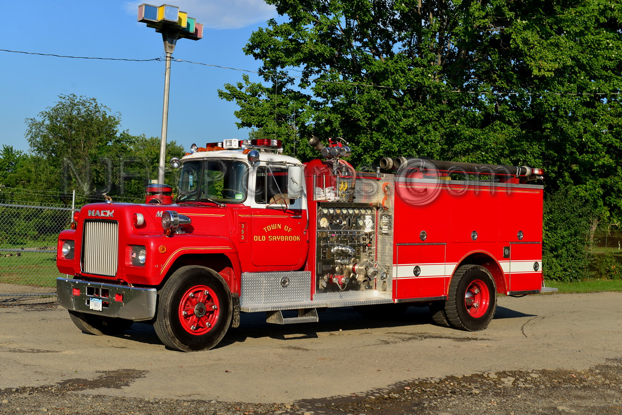 PRIVATELY OWNED AND ANTIQUE APPARATUS - njfirepictures