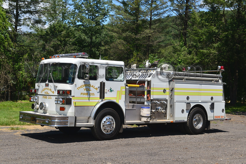 THORNDALE, PA ENGINE 38-1