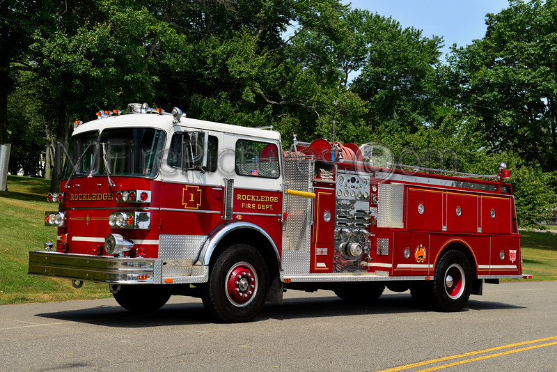 ROCKLEDGE, PA ENGINE 1