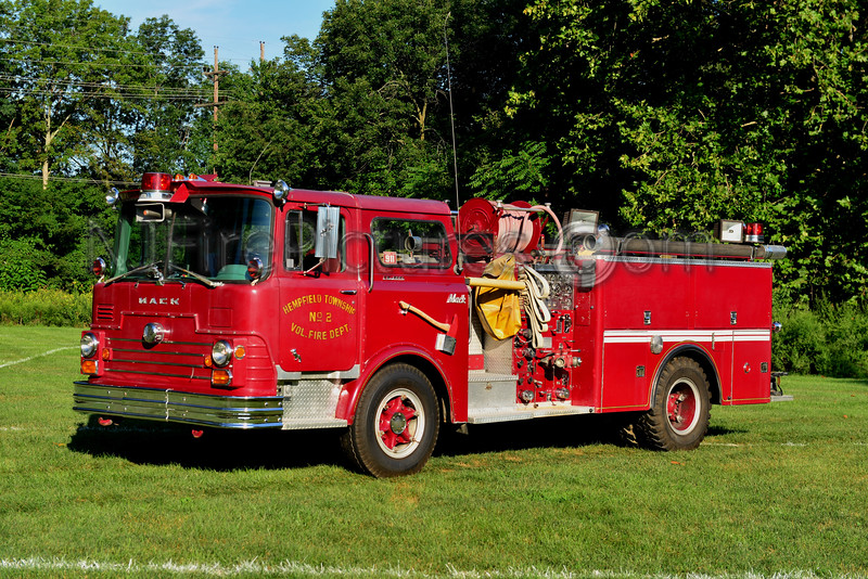 EX-HEMPFIELD TWP, PA ENGINE 2