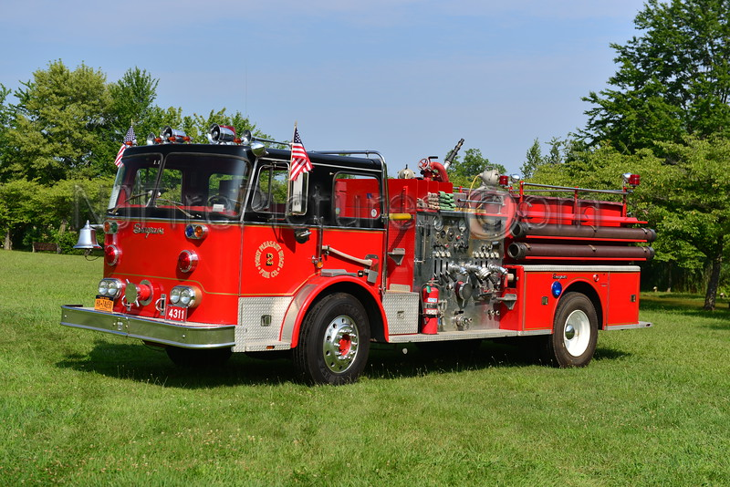POINT PLEASANT, NJ ENGINE 4311